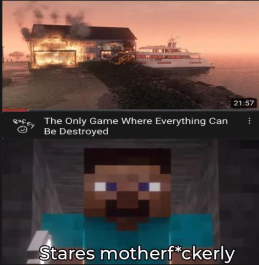 Insert why? - meme