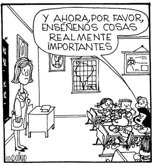 #Quino - meme