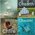 Chair-lements