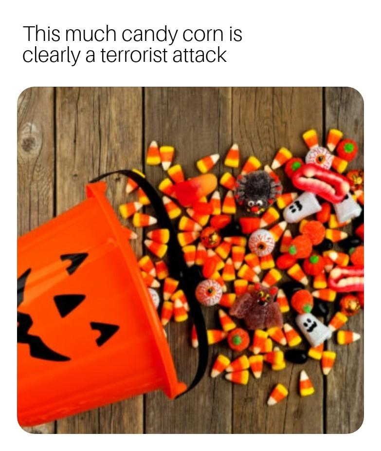Candy Crap - meme