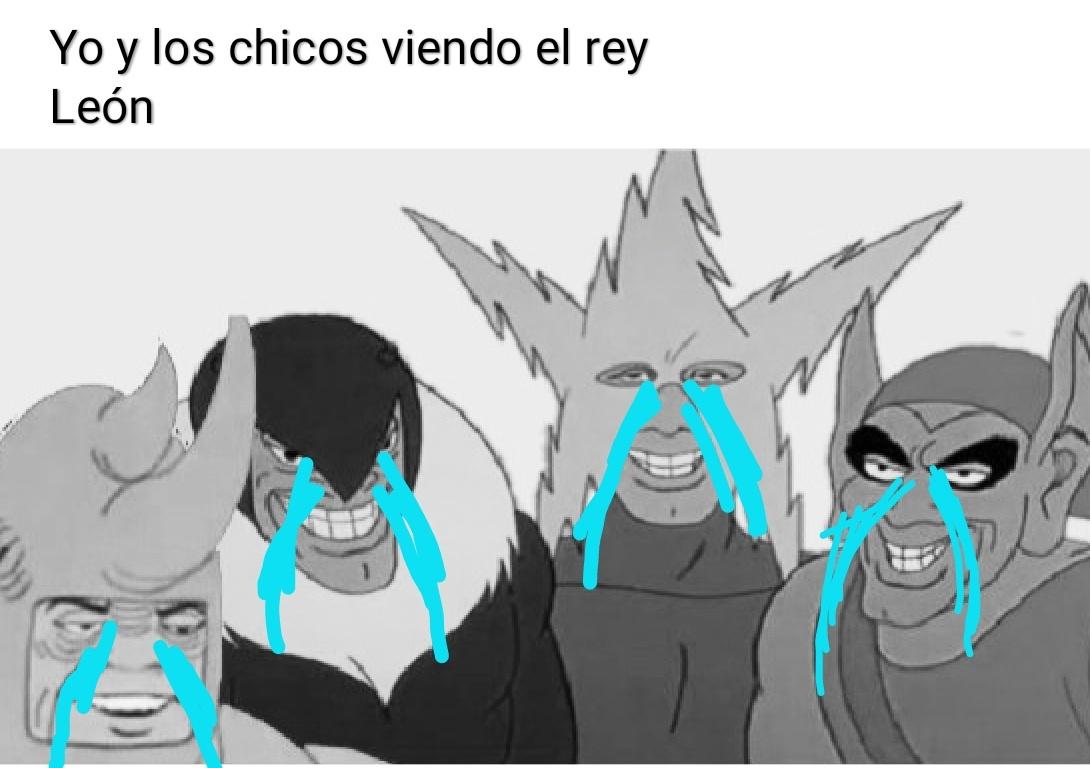 La de 2019 - meme