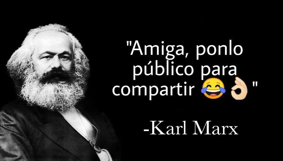 VIva le comunism - meme