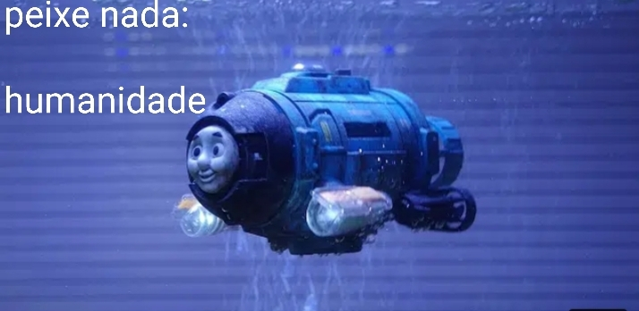 Peixe - meme