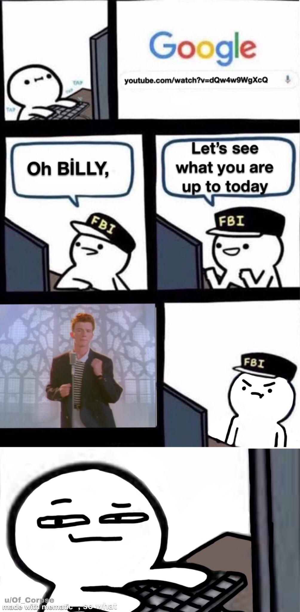 The Best Fbi Memes Memedroid