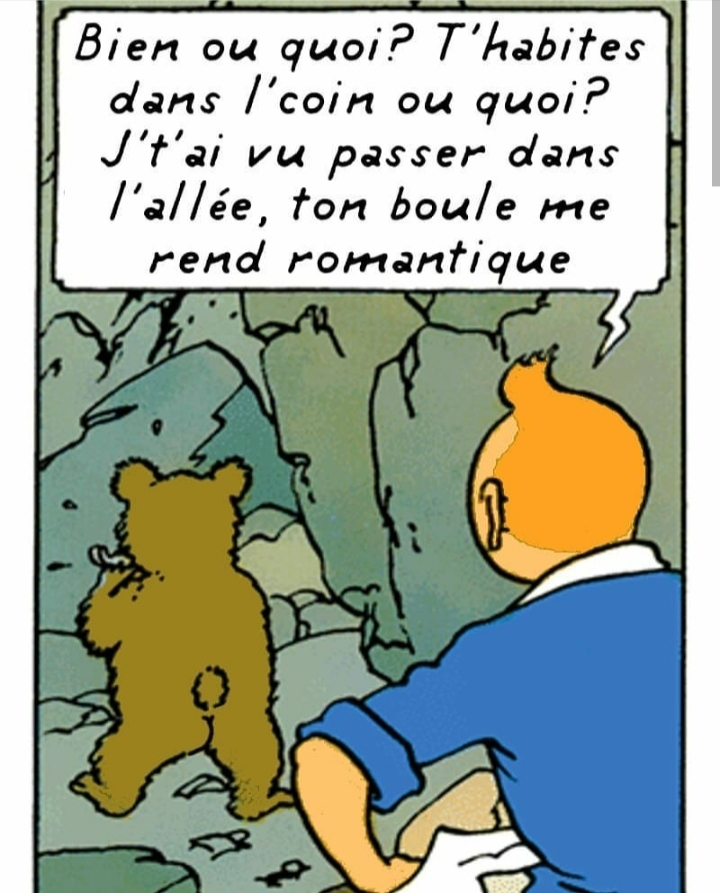 Charmeur vas ! - meme