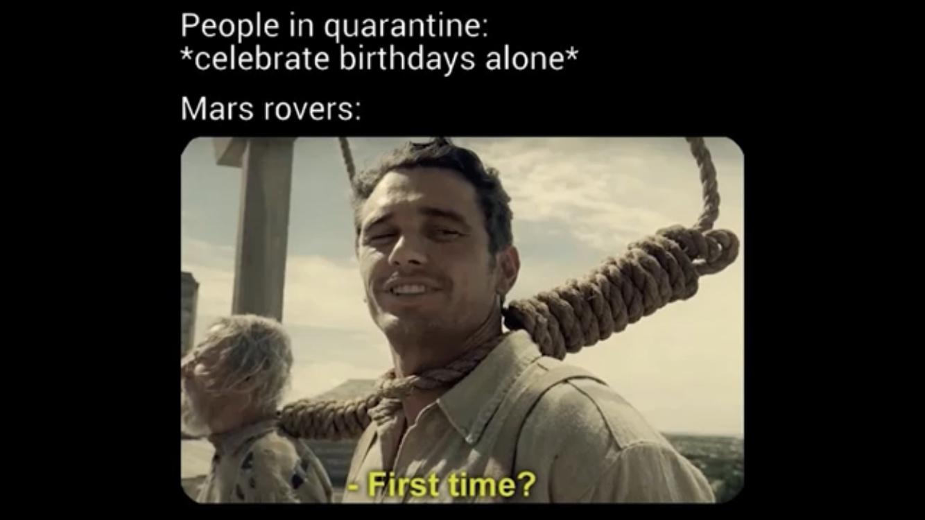 Sigh… - meme