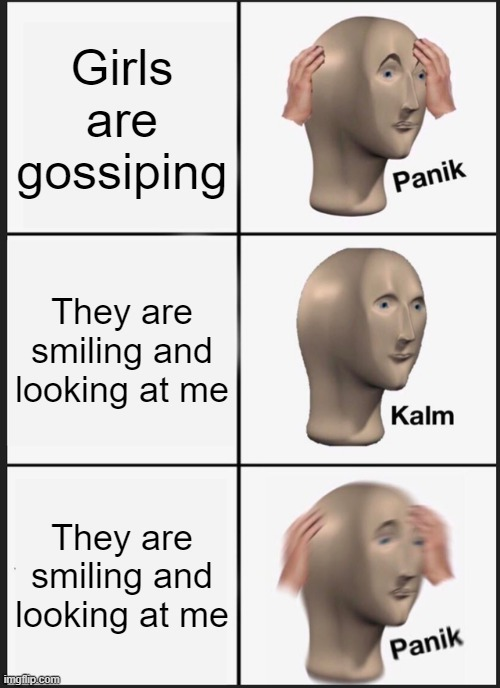 Gossiping Girls - meme