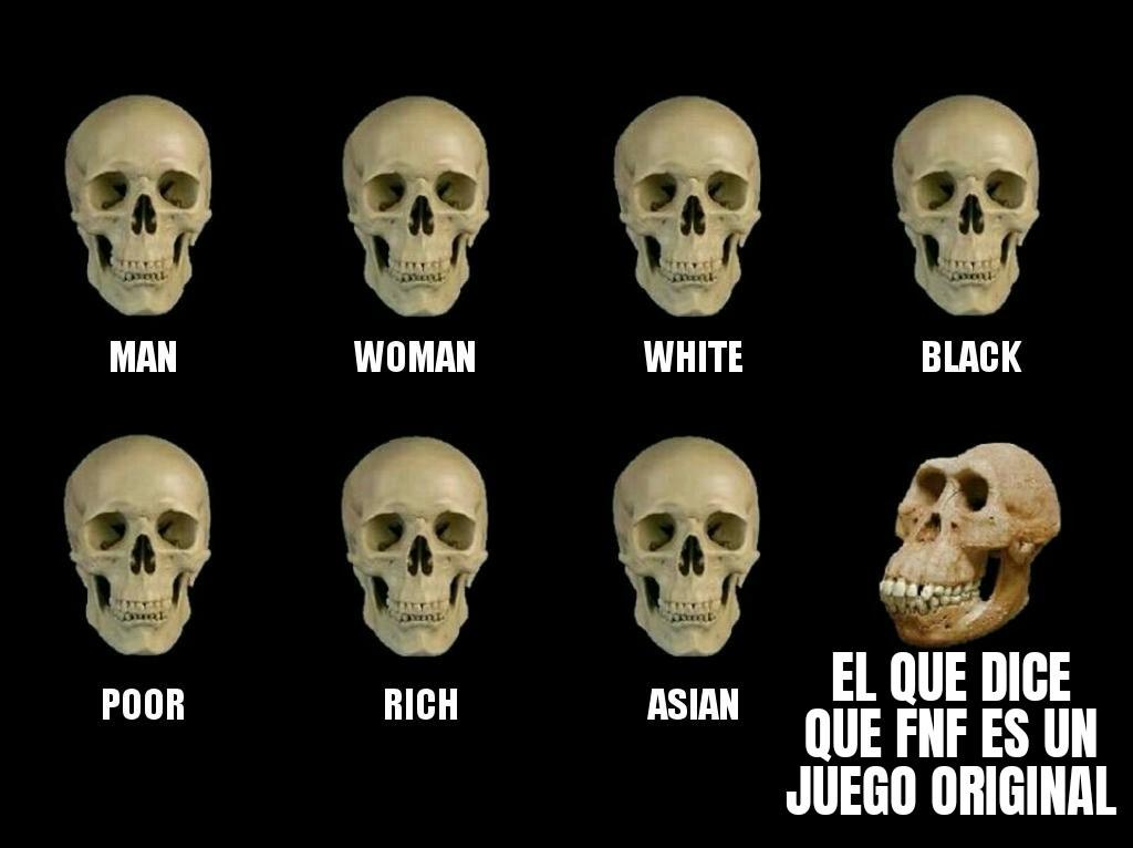 Craneo - meme