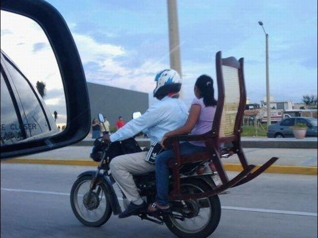 That's called RIDING DIRTY...  - meme