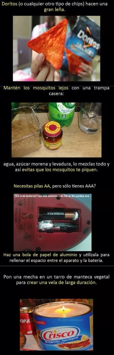 En caso de emergencia .. - meme