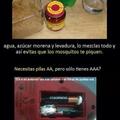 En caso de emergencia ..