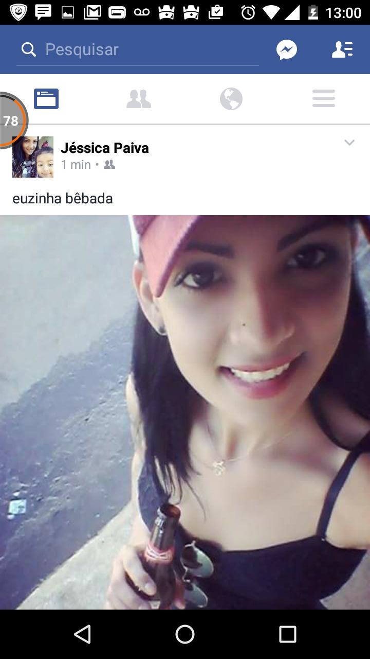 Jessica Paiva #1 - meme
