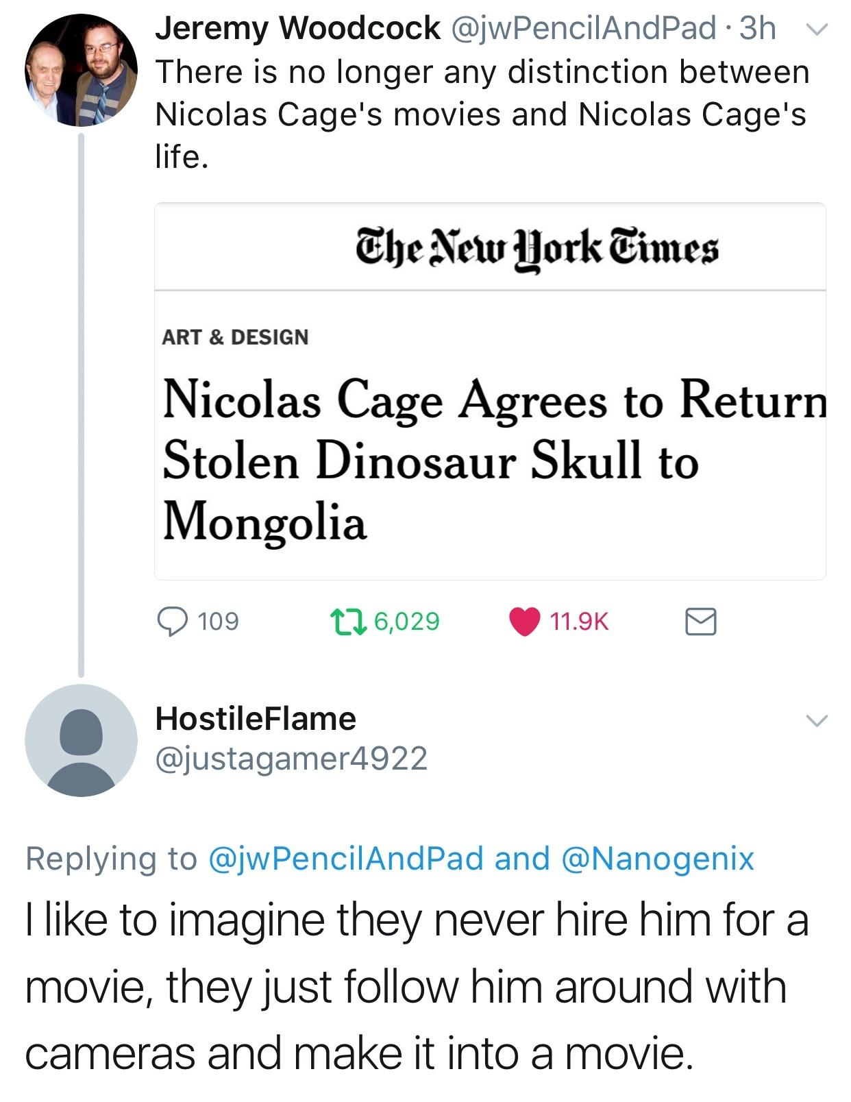 mic cage ftw - meme