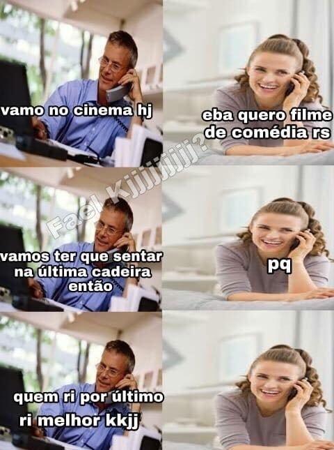 Risos - meme