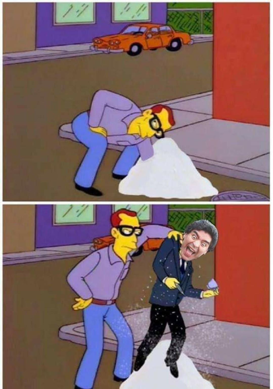 Maradroga - meme