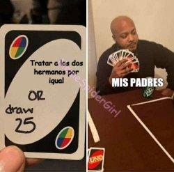 Padres... - meme