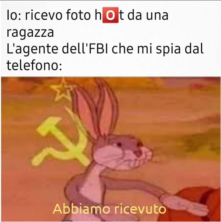 Abbiamo - meme