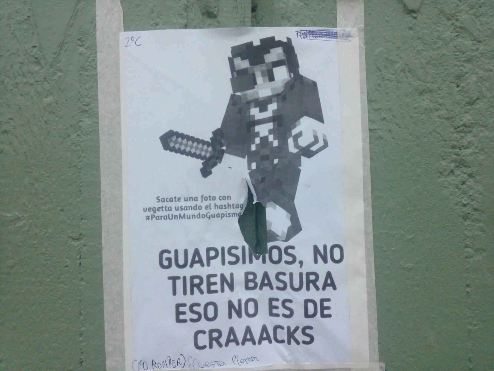 Guapisimos - meme
