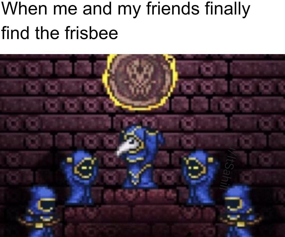 Stolen from Reddit #1 - meme