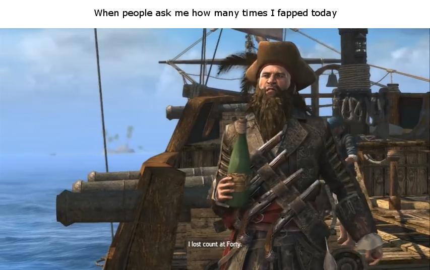 That's Quite a Few - meme