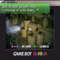 Decided to replay Luigi's Mansion, and Luigi was ahead of his time.