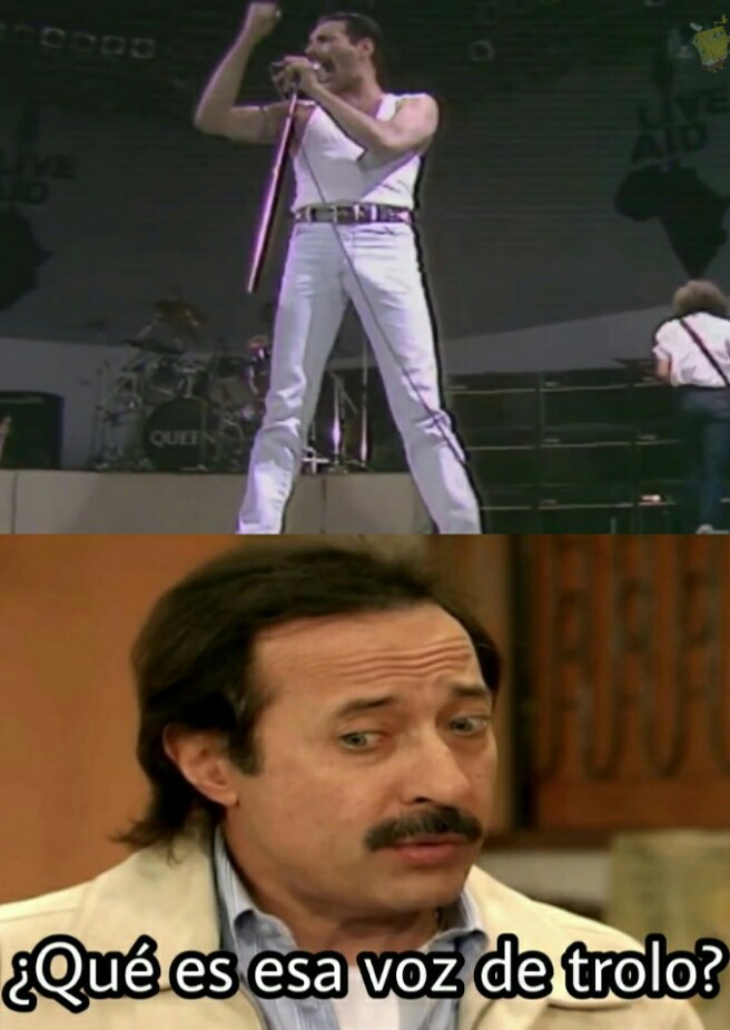 Sida Mercury - meme