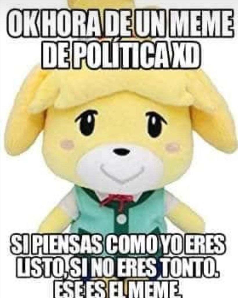 Canela - meme