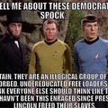 Spock is wise