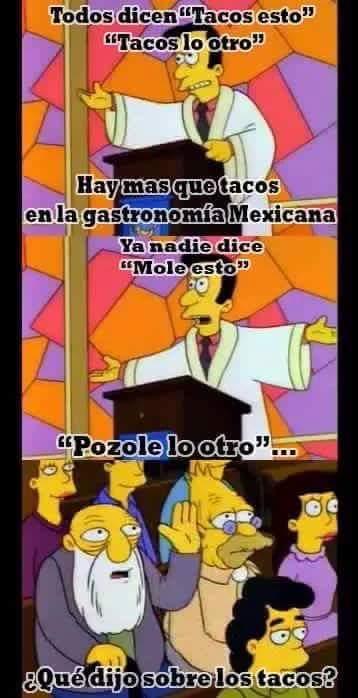 Tacos 7u7 - meme