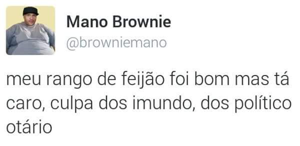 Mano Brownie #12 - meme