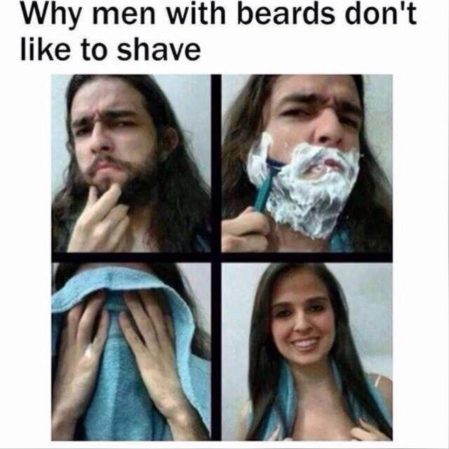 583f0de30daca the best beards memes ) memedroid