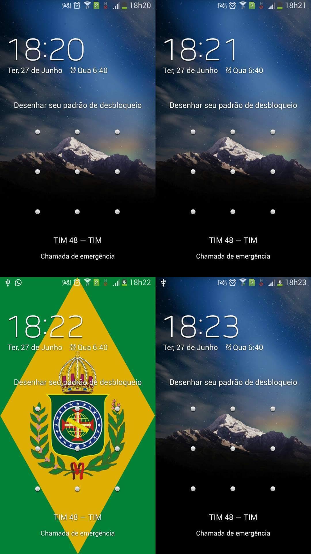 AVE IMPÉRIO (Retirado da página BrasilBall do Facebook) - meme