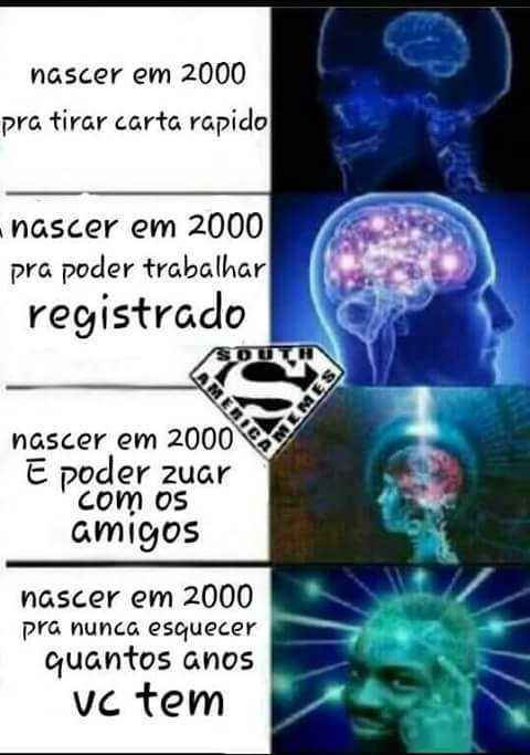2000 - meme