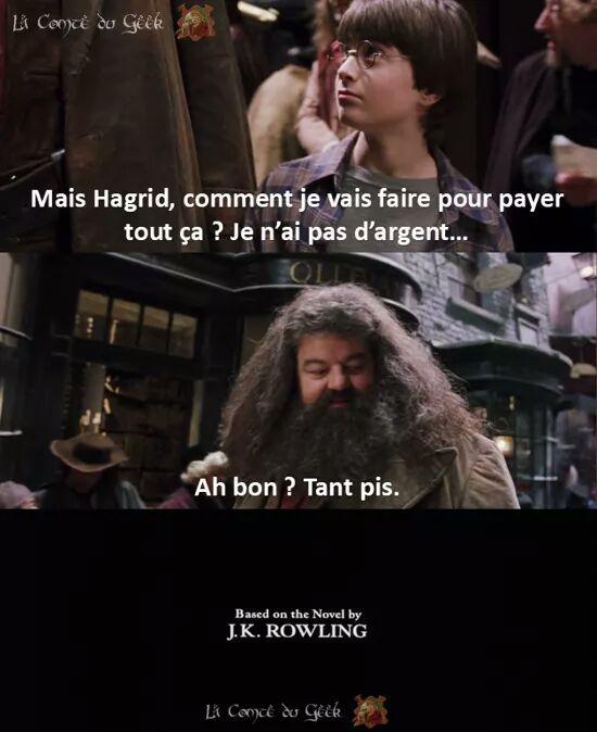 Tchao le pauvre - meme