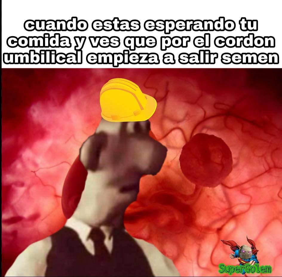 Hola (mamada) - meme