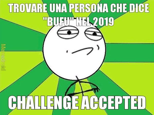 Bufu - meme