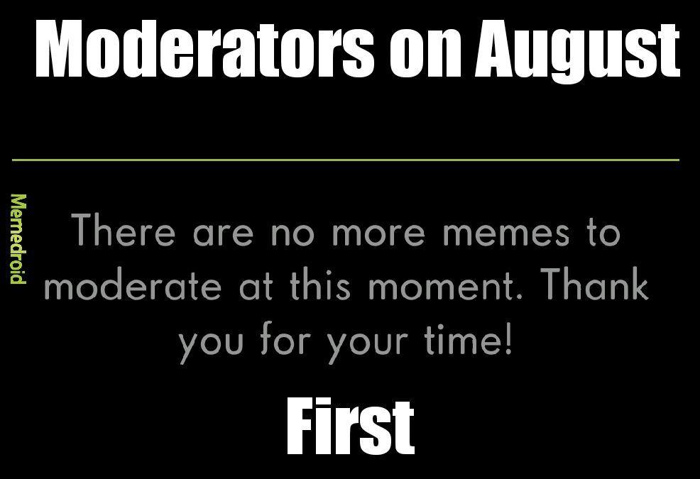 Aug 1 - meme