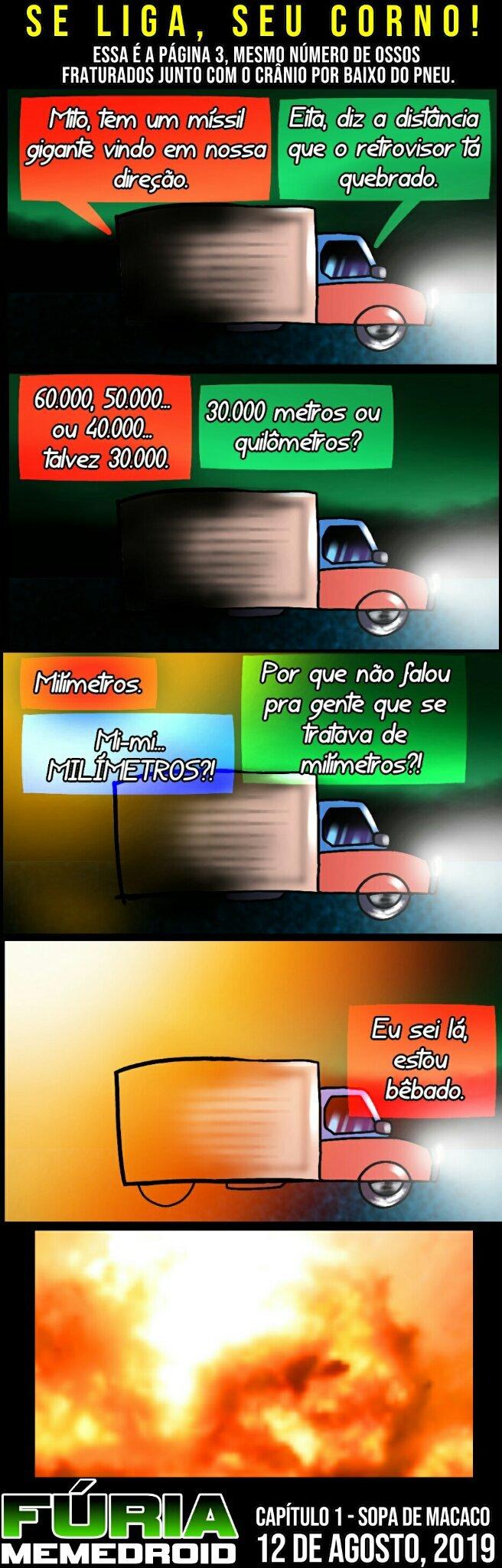FMMD #1 - Prólogo [3] - meme