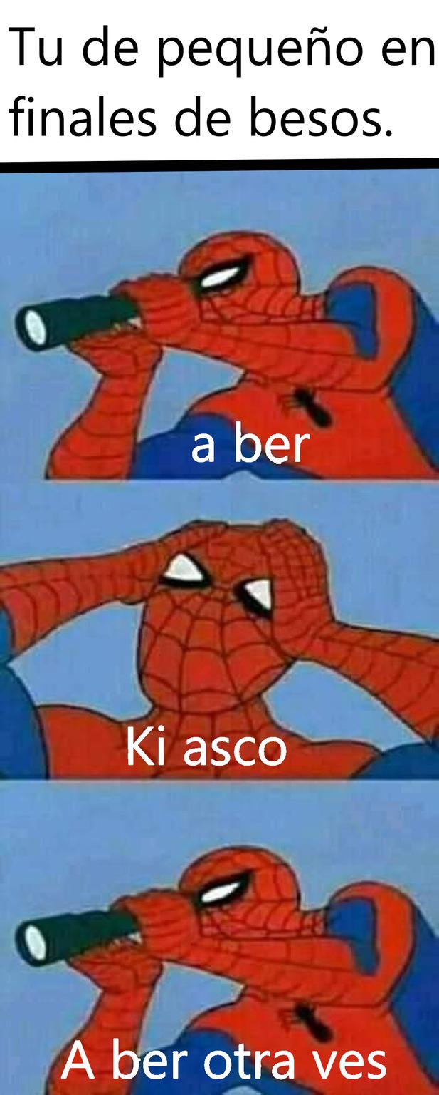 A ber... - meme
