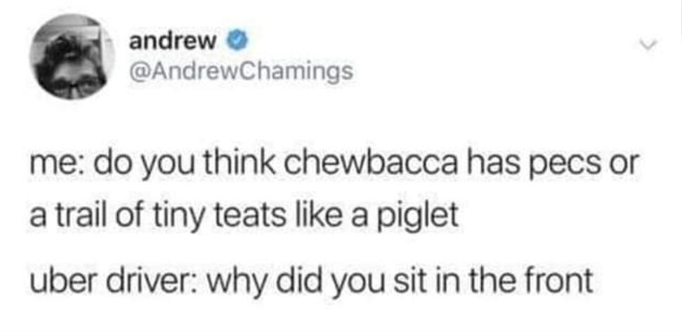 Chew - meme