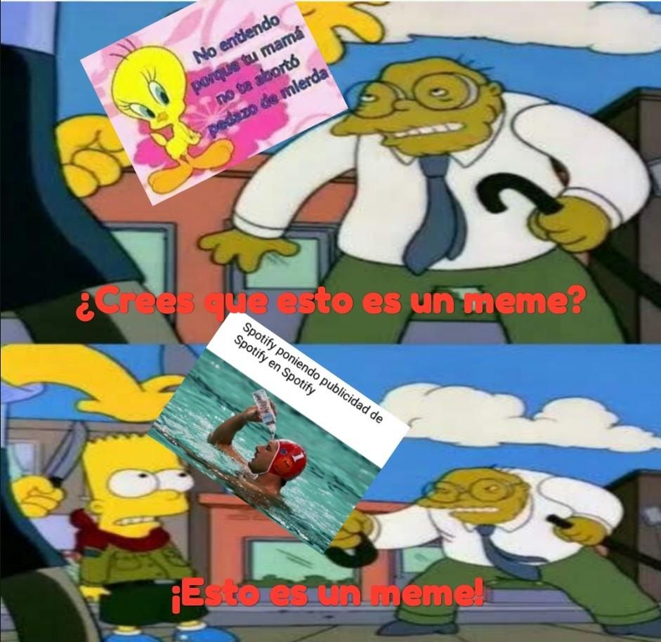Ño - meme