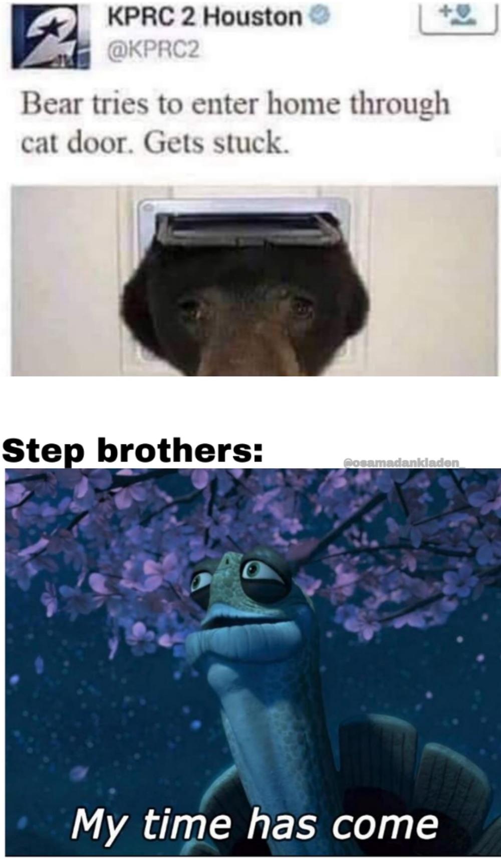 Just do your job - meme