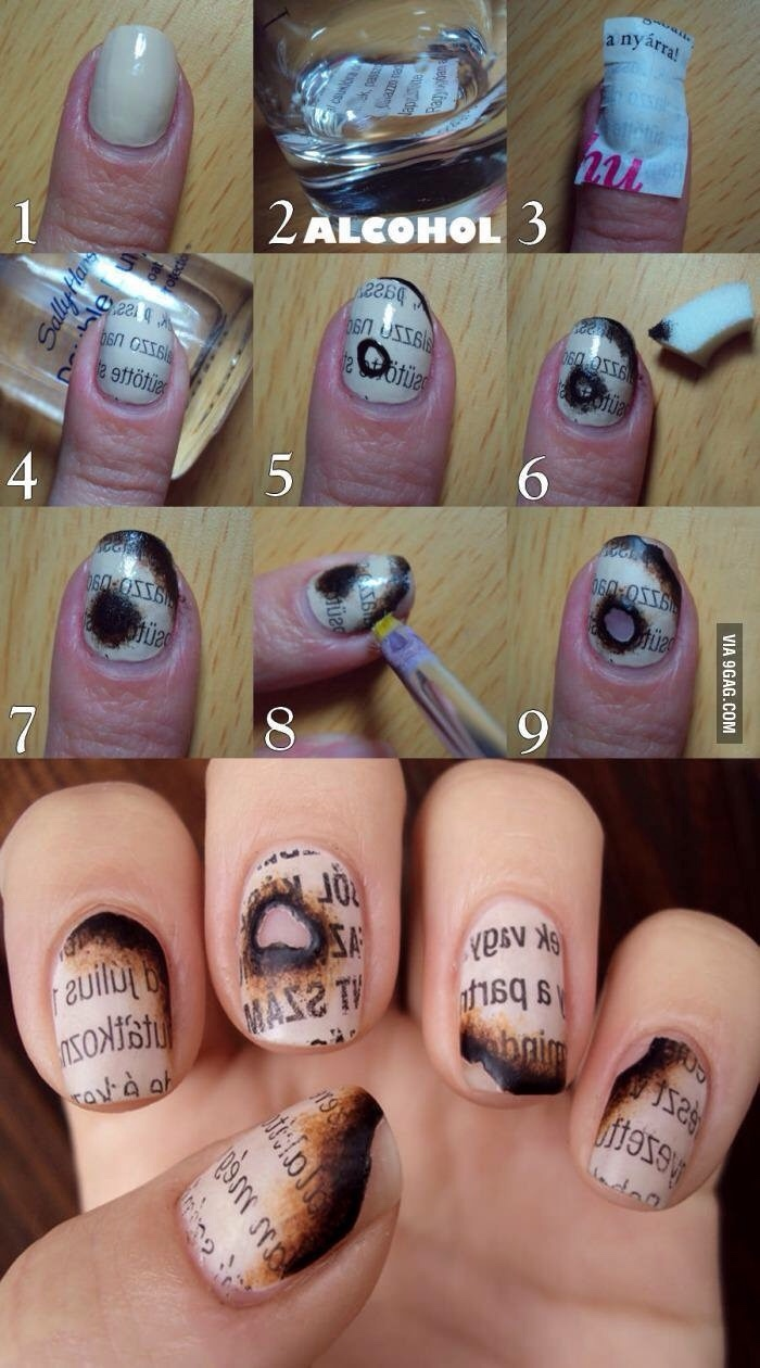 nail goals - Meme by CalypsoValdez :) Memedroid