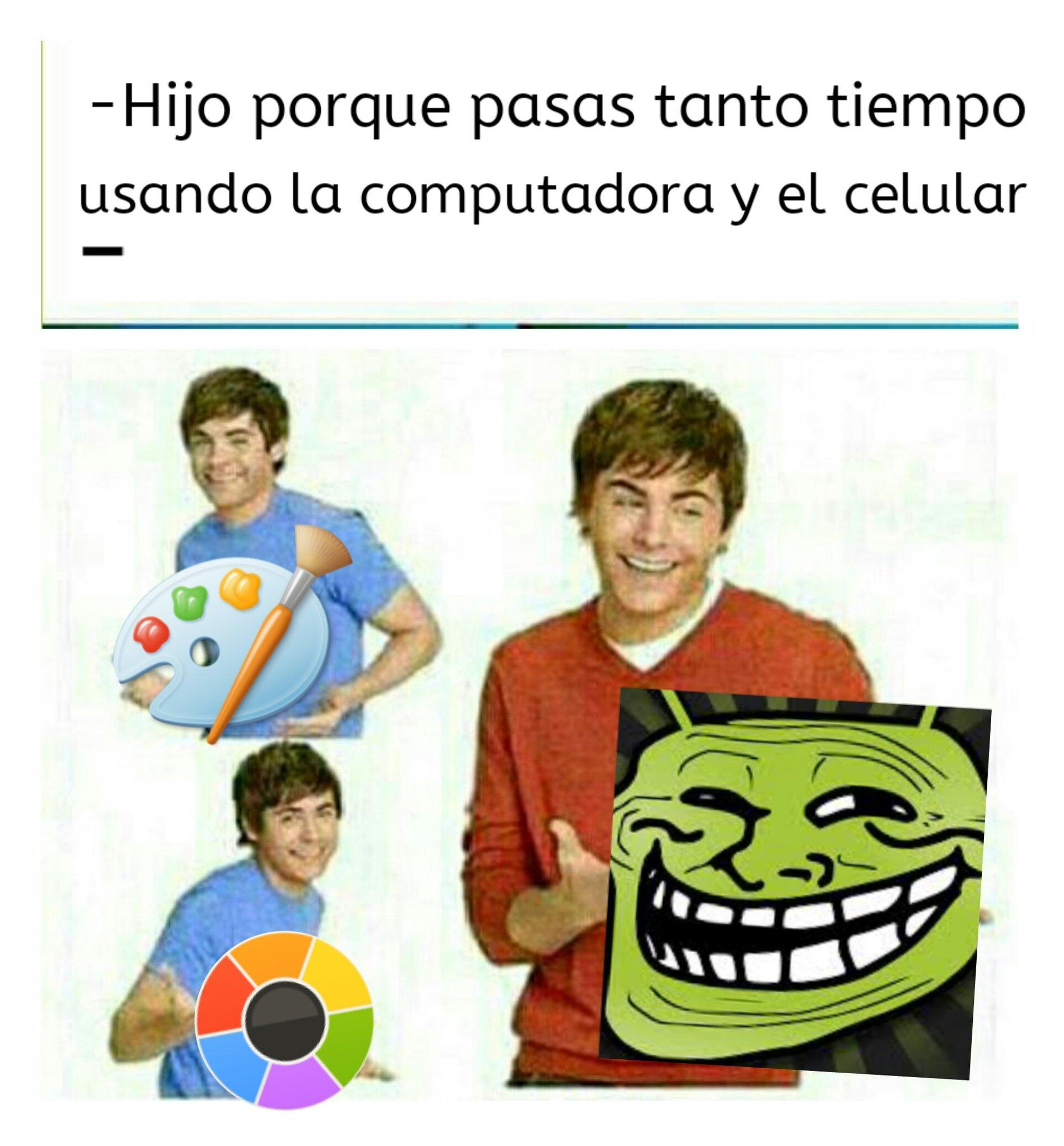 mome - meme