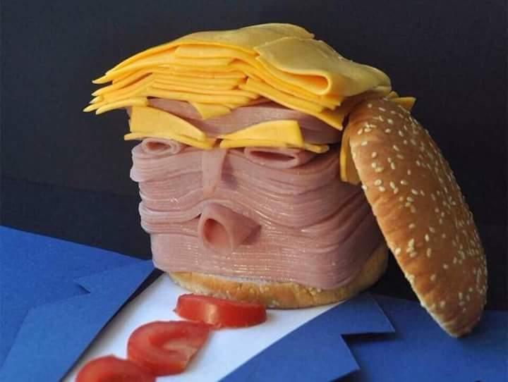 """Le """"brunch"""" de Kim Jong-Un - meme"""