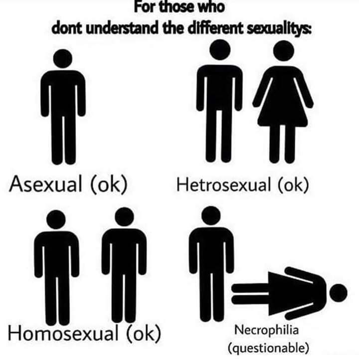 Be informed - meme