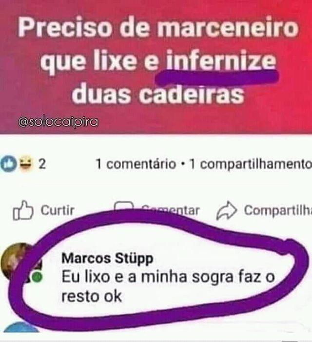 Sogras - meme