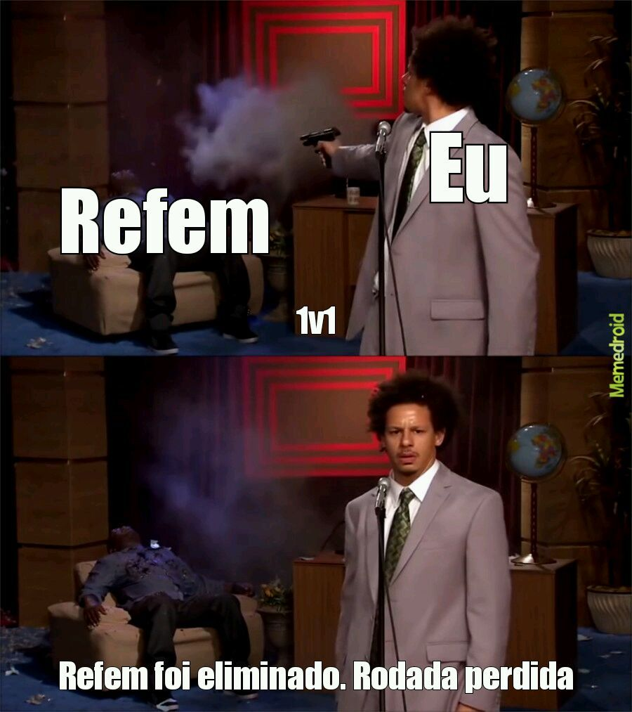 Tenso - meme