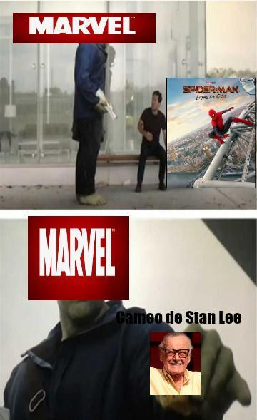 Original 100 %100 - meme