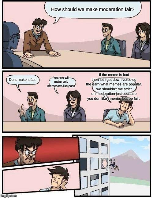 Fairnes - meme